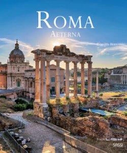 Copertina di 'Roma aeterna. Ediz. italiana e inglese'