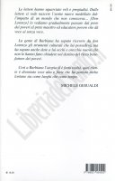 Immagine di 'Lettere di don Lorenzo Milani priore di Barbiana'