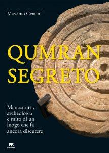 Copertina di 'Qumran segreto'