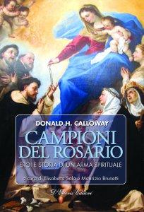 Copertina di 'Campioni del Rosario'