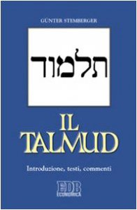 Copertina di 'Il Talmud'