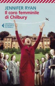 Copertina di 'Il coro femminile di Chilbury'