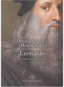 Copertina di 'Leonardo'