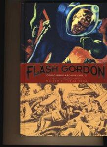 Copertina di 'Flash Gordon. Comic-book archives'