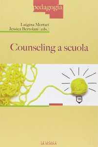 Copertina di 'Counseling a scuola.'