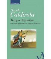 Tempo di partire - Davide Caldirola