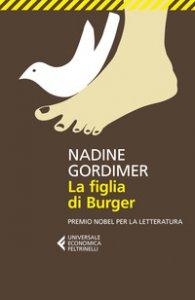 Copertina di 'La figlia di Burger'