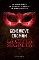 La città segreta - Cogman Genevieve