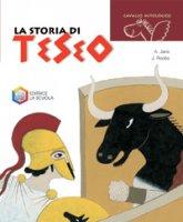 La storia di Teseo - Jané Albert, Rodés Josep