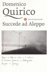 Copertina di 'Succede ad Aleppo'