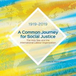 Copertina di 'A Common Journey for Social Justice'