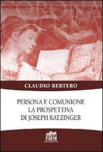 Copertina di 'Persona e comunione'
