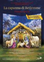 Capanna di Betlemme. Il calendario dell'Avvento 3D Presepe Pop-Up (La)