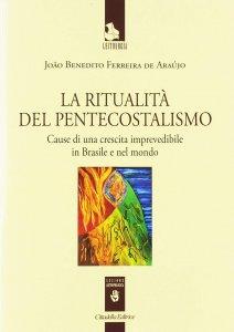 Copertina di 'Pentecostalismo e ritualità'