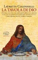 La tavola di Dio - Lauretta Colonnelli