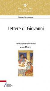 Copertina di 'Lettere di Giovanni'