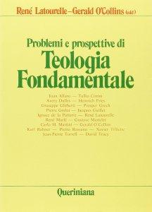 Copertina di 'Problemi e prospettive di teologia fondamentale'