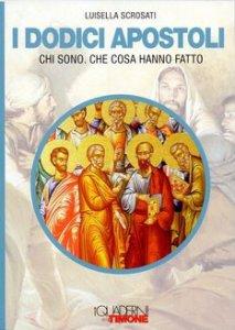 Copertina di 'I Dodici Apostoli'