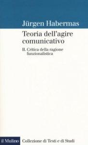Copertina di 'Teoria dell'agire comunicativo'