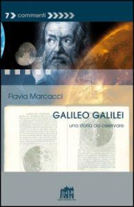 Copertina di 'Galileo Galilei'