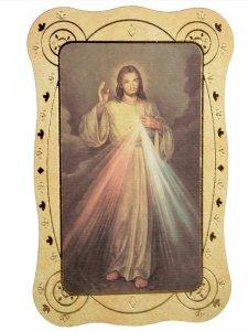 Copertina di 'Immagine Divina Misericordia (10 pezzi)'