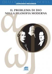 Copertina di 'Il problema di Dio nella filosofia moderna'