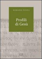 Profili di Gesù - Penna Romano