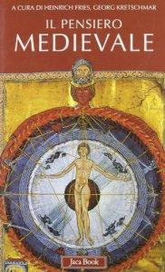 Copertina di 'Il pensiero medievale. I classici della teologia'