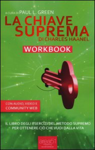 Copertina di 'La chiave suprema. Workbook'