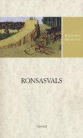 Ronsasvals - Solla Beatrice