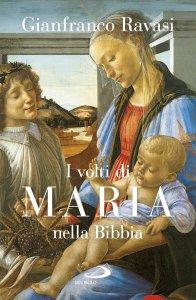 Copertina di 'I volti di Maria nella Bibbia'