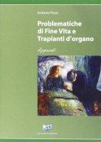 Problematiche di fine vita e trapianti d'organo - Puca Antonio