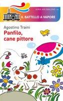 Panfilo, cane pittore - Agostino Traini