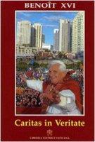 Caritas in veritate. Ediz. francese - Benoît XVI