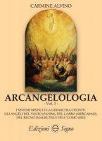 Arcangelologia - Carmine Alvino