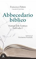 Abbecedario biblico - Francesco Patton