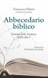 Copertina di 'Abbecedario biblico'