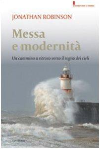 Copertina di 'Messa e modernità'
