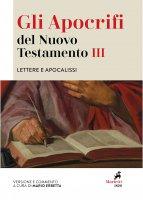 Gli apocrifi del Nuovo Testamento vol.3 - M. Erbetta