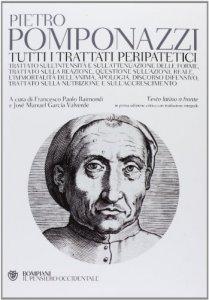 Copertina di 'Tutti i trattati peripatetici'