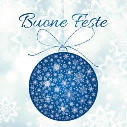 Copertina di 'Buone feste. Biglietto + CD Melodie di Natale'