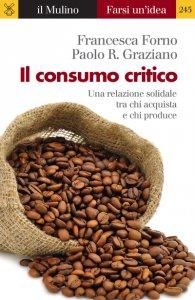 Copertina di 'Il consumo critico'