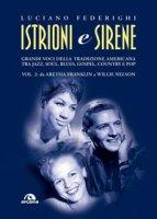 Istrioni e sirene - Federighi Luciano
