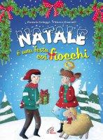 Natale è una festa coi fiocchi - Daniela Cologgi, Vittorio Giannelli
