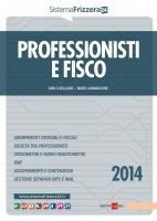 Professionisti e fisco 2014 - Carlo Delladio, Mario Jannaccone