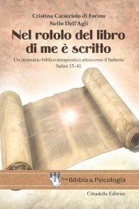 Copertina di 'Nel rotolo del Libro di me è scritto'