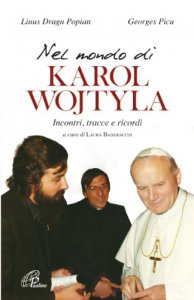 Copertina di 'Nel mondo di Karol Wojtyla'
