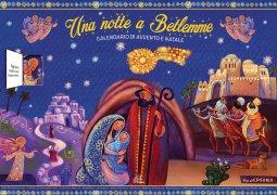 Copertina di 'Una notte a Betlemme'