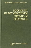 Documenta ad instaurationem liturgicam spectantia (1903-1963)