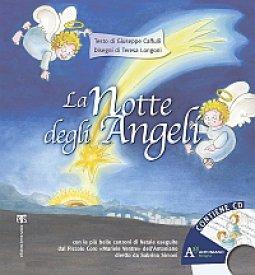 Copertina di 'La Notte degli Angeli + CD'